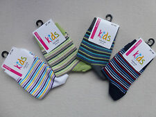 Hudson Children's Socks Ringlets Socks Fashion (Rrp 19-22 23-26 27-30 31-34