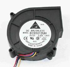 Delta 12VDC, 3.84A High Power Mini  Blower Fan  ( 28F060 )