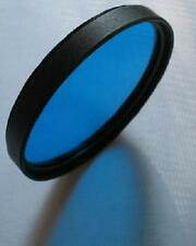 58mm Blue Moonlight Effect Filter