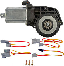 Power Window Lift Motor (Dorman 742-251) Placement Varies by Vehicle.