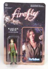 Funko Firefly Kaylee Frye ReAction 3 3/4-Inch Retro Figure Unpunched MOC