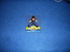 LAMINCARDS EDIBAS DRAGONBALL Z  NR. 50 VEGEKUO - CARD  - DRAGON BALL