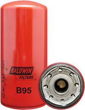 Engine Oil Filter Baldwin B95