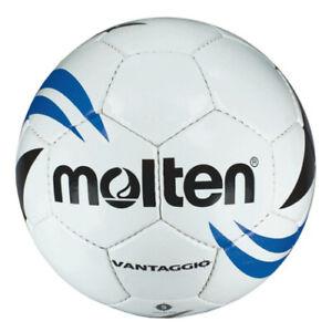 Molten Blue & White Football Vantaggio VG-800X-3 Size 5