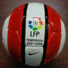 NIKE TOTAL 90 AEROW II Official Match Ball | 2007-2008 | Size 5