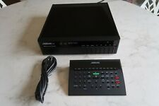 MERIDIAN 565 AC-3 DTS Z3 Upgraded Processor Clean with MSR Remote