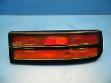 90-96 Nissan 300zx OEM Right side taillight tail light STOCK factory *damage #2
