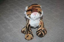 Ganz Webkinz Bengal Tiger HM 166 Zoo Animals Africa Cats  Plush Stuffed