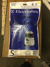 Electrolux E26 bag genuine original part