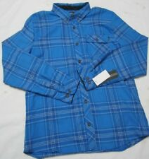 O'neill Blue Men Shirt  M