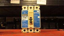 Cutler Hammer 20 Amp 600 VAC 3 Pole FD3020 blue 25 KAIC
