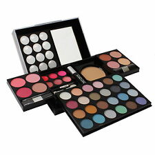 Make Up Palette Urban Beauty Case Cosmetic Set Travel All You Need To Go 45pc
