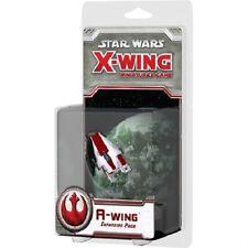 Star Wars: X-Wing Miniaturas: a-Ala Pack De Expansión