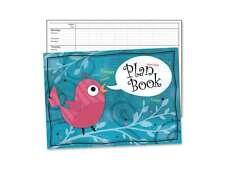 Carson-Dellosa Comprehensive Plan Book