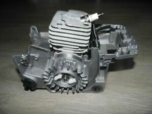 Replacement 52cc Chainsaw Bare Engine Piston Cylinder Crankshaft Flywheel
