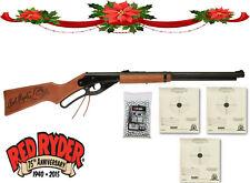 "Daisy Red Ryder BB Gun Shooting Fun Starter Kit 35.4"" Length"