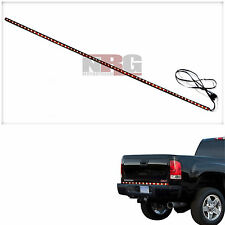 "49"" Red White LED Tailgate Break Signal Light Bar Truck Trailer LTG-LED49-KS"
