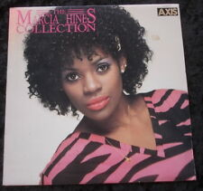 MARCIA HINES The Marcia Hines Collection LP TV Promo