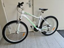 Giant 26 inch 24 Speed Womens/Girls Mountain Bicycle - White
