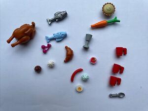 Lego Food Bundle