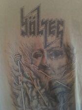 Bolzer Shirt Metal Deathspell Black Death MGLA Bölzer
