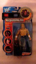 WWF WrestleMania XVII Series 9 Triple H Tron Ready Figure By Jakks 2001 NEW t734