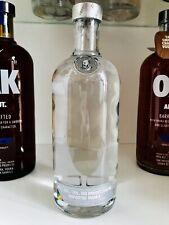SAMMLUNGSAUFLÖSUNG !!! ABSOLUT Vodka NO LABEL 750 ml (Lebanon) *** NEU ***