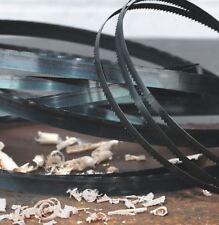 Sealey SM1303B24 Bandsaw Blade 1400 x 6.5 x 0.35mm 24tpi