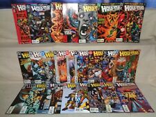 Hourman ('99) 1-25 COMPLETE SET! Rags Morales! DC Comics (b 20615)