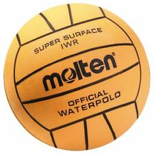molten Wasserball IWR - Freizeitball - offizielle Größe - ideal für Wassersport