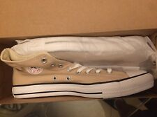 Converse CT AS HI FRAPPE 130115F Men Size 11 women size 13 Free Shipping