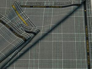 VITALE BARBERIS CANONICO, WOOL AND CASHMERE JACKETING FABRIC MADE IN ITALY
