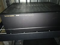 Used stereo equipment NYC Pickup Only 200 Lbs