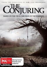The Conjuring (DVD, 2013)