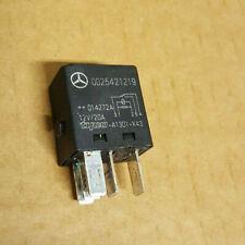SMART FORTWO Mercedes Benz W209 CLK Relais 0025421219