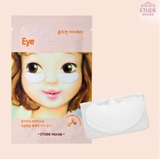 ETUDE HOUSE Collagen Eyepatch Spotcare Wrinklecare & Whitening Back To Baby Face