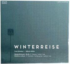 Schubert / De Ro / Loibner - Winterreise [New CD]