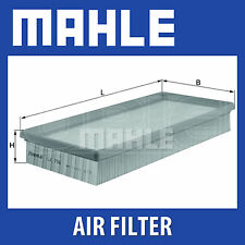 Mahle Air Filter LX756 - Fits Toyota Avensis - Genuine Part