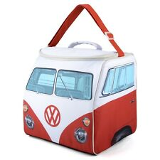 Volkswagen camper van large cooler bag red officially licensed