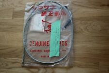 KAWASAKI CHOKE / STARTER CABLE G4TR KV100 OEM 54017-036 - CanadianSeller #130134
