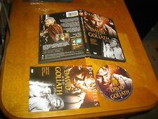 David and Goliath (DVD, 2004)