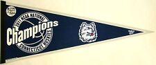 "UCONN Huskies NCAA 2011 Final Four Champions Pennant 12"" x 30"""