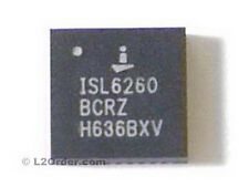 1x NEW ISL6260BCRZ ISL 6260 BCRZ QFN 28pin Power IC Chip (Ship From USA)