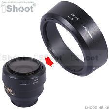 Lens Hood HB-46 HB46 for Nikon Nikkor AF-S 35/1.8G DX  for Better Shoot