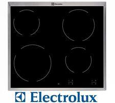 Kochfeld Autark Electrolux Kochplatte Kochmulde Glaskeramik Touch Control Rahmen