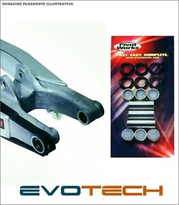 KIT REVISIONE FORCELLONE KTM 450 XC-G 2006  VERTEX  PIVOT WORKS