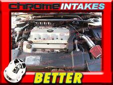 CF RED NEW 1996 1997 1998 1999 OLDSMOBILE AURORA 4.0 4.0L V8 AIR INTAKE KIT