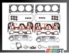 Fit 96-99 GM 3400 3.4L 207ci V6 VIN E Engine Cylinder Head Gasket Set motor kit