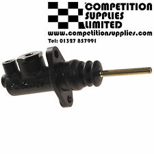 "Tilton 76 Series Brake or Clutch Master Cylinder 0.70"" - 17.8mm bore"