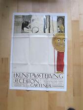 Wien Archiv Edition 1094 Gustav Klimt 1094 Theseus & Minotaurus Plakat  897